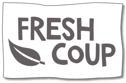 Fresh Coup Online Shop